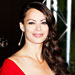 New Hair Color Alert: Berenice Bejo Goes Brunet!