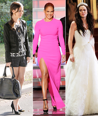 TV Fashion Moments