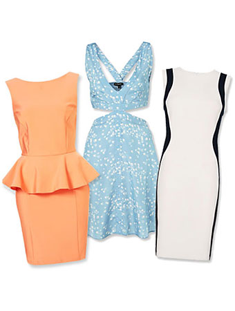 Shop Sexy Summer Dresses