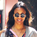 Found It! Zoe Saldana&#039;s Sexy Hoops