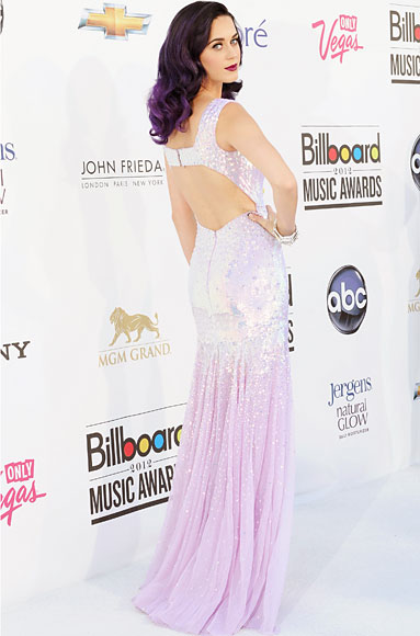 Katy Perry, Billboard Music Awards 2012