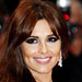 New Hair Color Alert: Cheryl Cole Goes Darker!