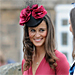 Pippa Middleton in the Issa Dress That Won't Quit