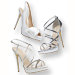 First Look: ShoeDazzle Launches Bridal Footwear for $50 and Under