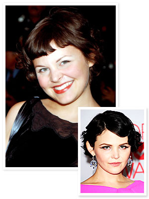 Ginnifer Goodwin birthday