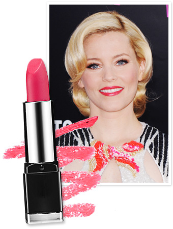 Elizabeth Banks Lipstick