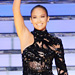 American Idol Style: Who Made Jennifer Lopez's Sheer Top?