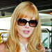Nicole Kidman Gets Wispy Bangs!