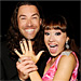 American Idol Engagement: Diana DeGarmo and Ace Young