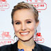 Kristen Bell's Fun Braid Updo: Would You Wear It?