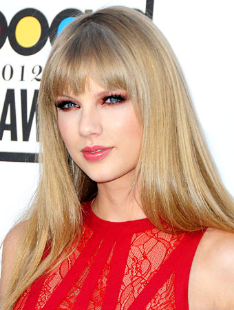 Taylor Swift, Billboard Music Awards