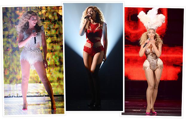 Beyonce, Revel Casino
