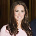 Kate Middleton's Pink Dress Works Double Duty