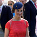 Pippa Middleton's New Orange Dress: Catherine Deane