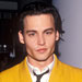 Johnny Depp to Receive Fashion Icon Award: See His Best Looks