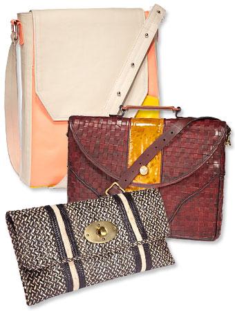 2012 Independent Handbag Designer Awards