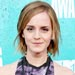 MTV Movie Awards 2012: Emma Watson's Pattern Dress by Brood