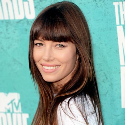 Jessica Biel - Transformation - Hair - Celebrity Before and After