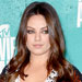 MTV Movie Awards 2012: Mila Kunis in a Sequin Fendi Mini