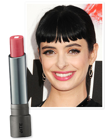 Krysten Ritter - Bite Beauty - Lip Stain