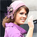 Diamond Jubilee: Princess Eugenie's Union Jack Nail Art