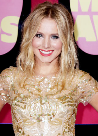 Kristen Bell, CMT Music Awards