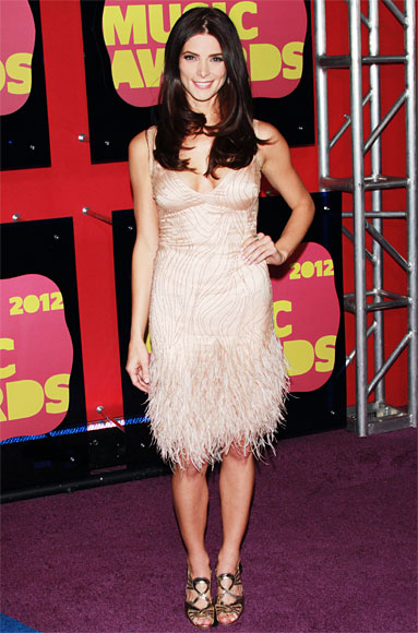 Ashley Greene, CMT Awards