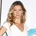 One Hot Mom: See Gisele Bundchen's Best Red Carpet Looks Ever!
