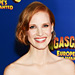Fun Fact: Jessica Chastain's LBD Is Actually From the '80s