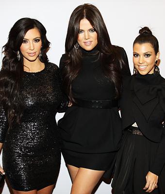 Kardashian Sisters Makeup - Khroma Beauty