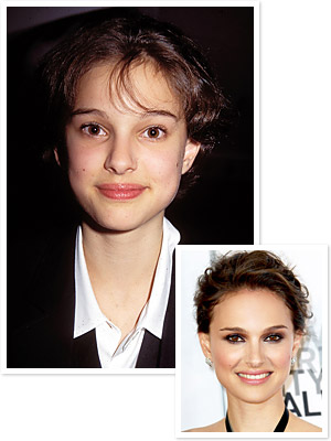 Natalie Portman Birthday