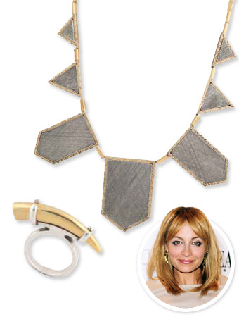 House of Harlow, Nicole Richie