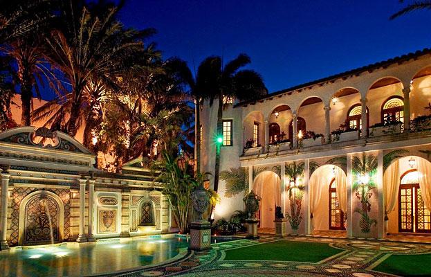 Gianni Versace, Miami