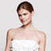 First Look: Reem Acra's Lower-Price Bridal Collection
