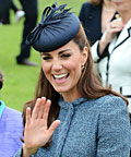 Kate Middleton&#039;s Latest Outfit: Three Staples Worn New Ways