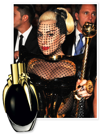 Lady Gaga Fragrance - Fame
