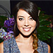 Aubrey Plaza's New Hairstyle: The Ever-Popular Ombre Look