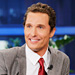 Matthew McConaughey on His Wedding: 'It Was Wonderful Chaos'
