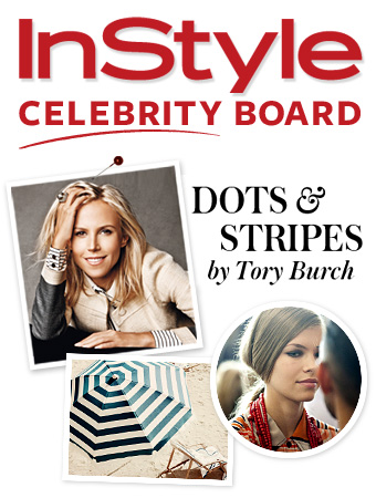 Tory Burch, Pinterest