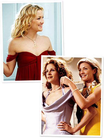 Kate Hudson, Julia Roberts, Cameron Diaz