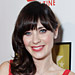 Try It Now: Bejeweled Nails Like Alexa Chung and Zooey Deschanel