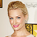 Beth Behrs on a Very Common Online Shopping Issue