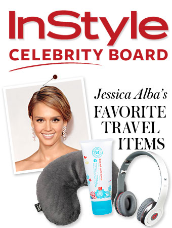 Jessica Alba, Honest, Pinterest