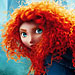 Princess Power: Brave Is #1 at the Box Office