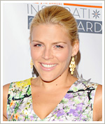 Busy Philipps - Nail Art