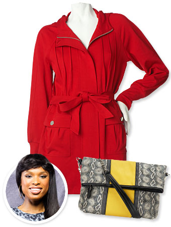 Jennifer Hudson QVC