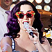 Katy Perry&#039;s Custom Candy Sunglasses: All the Details! 