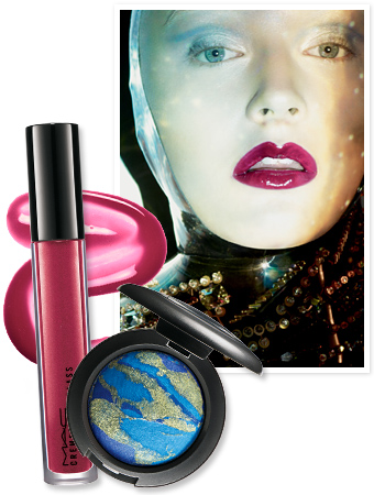 MAC Heavenly Bodies Collection