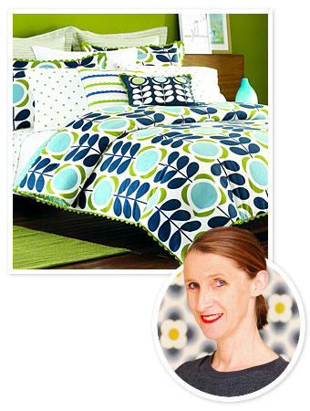 Orla Kiely, Bed Bath &amp; Beyond