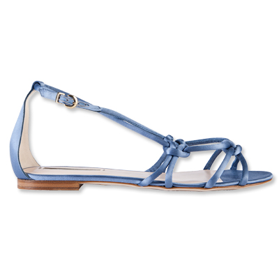 Giorgio Armani - sandals - We're Obsessed